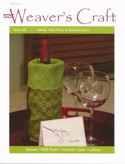 Weaveraposs Craft Issue 28