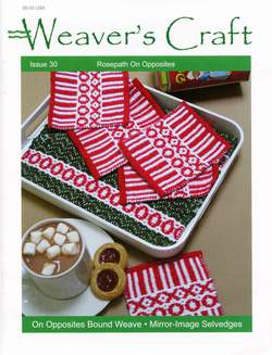 Weaveraposs Craft Issue 30