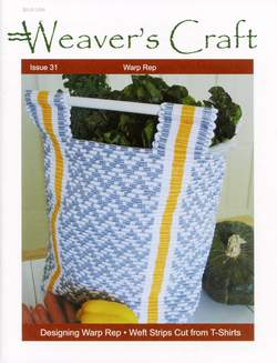 Weaveraposs Craft Issue 31