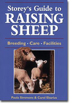 Storeyaposs Guide to Raising Sheep revised edition