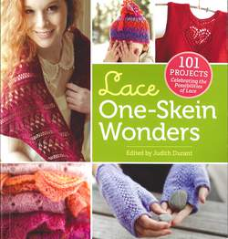 Lace OneSkein Wonders