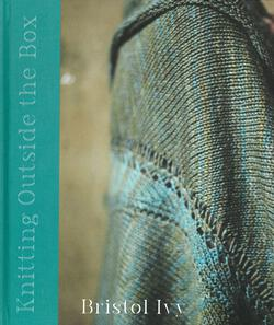 new book or magazine: Knitting Outside the Box