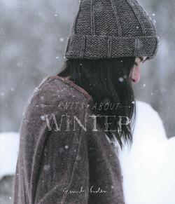 new book or magazine: Knits About Winter