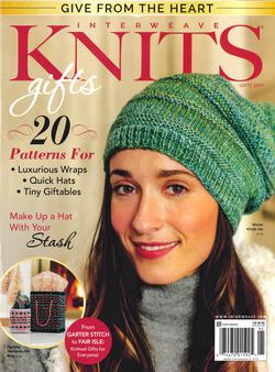 Interweave Knits Holiday Gifts 2019