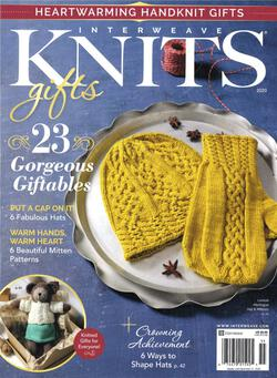 Interweave Knits Holiday Gifts 2020
