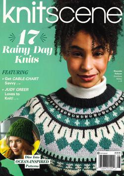 Knitting Magazines     Halcyon Yarn