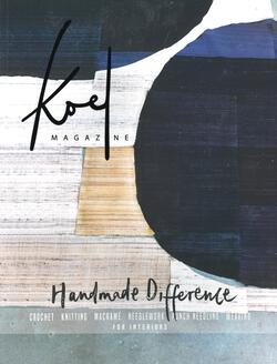 new book or magazine: Koel Magazine, Issue Number 7
