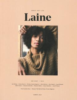 Laine Quarterly Summer 2019