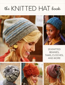 Knitting books The Knitted Hat Book