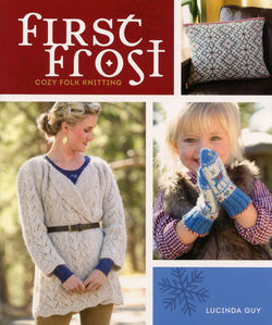 First Frost - Cozy Folk Knitting