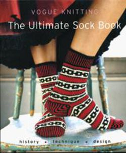 The Ultimate Sock Book
