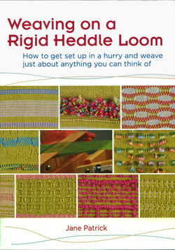 DVD: Weaving on a Rigid Heddle Loom