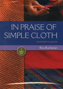 DVD In Praise of Simple Cloth