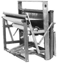 Leclerc Weaving Equipment Floor Looms     Halcyon Yarn