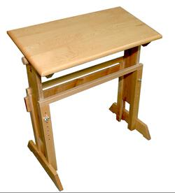 Leclerc Rocking Loom Bench