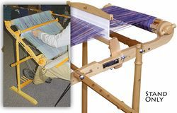 "Kromski 24"" Stand for Harp Rigid Heddle Loom"
