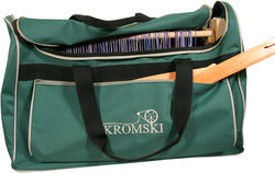 "Kromski 24"" Harp Rigid Heddle Loom Bag (Green)"
