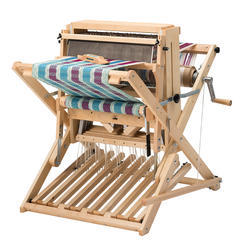 "Schacht 18"" Wolf Pup 8.10 Loom (8 Shaft, 10 Treadle)"