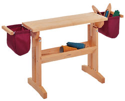 Schacht Loom Bench Maple