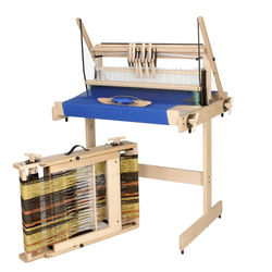 Louet Jane 155quot 8 Shaft Table Loom