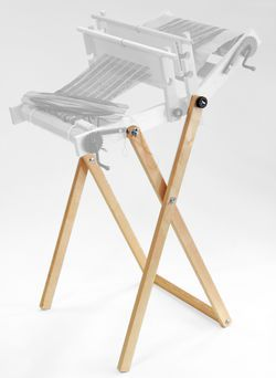Glimakra Emilia 19quot Rigid Heddle Loom    Floor Stand