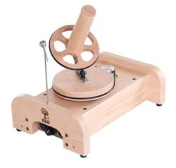 Ashford Electric Wooden Ball Winder  Available April 2021