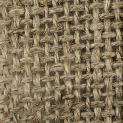 Unbleached Linen Rug Backing 64""