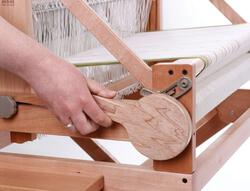 Ashford Handi Handles 85cm for Rigid Heddle and Table Looms