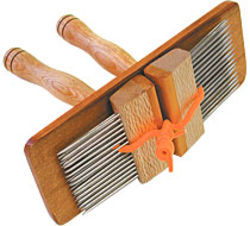 Majacraft SingleRow Combs