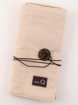 Interchangeable Needle Case  Natural