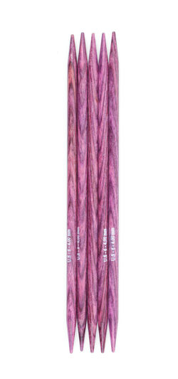 Dreamz 5quot Double Point Size 6 Knitting Needles by Knitteraposs Pride