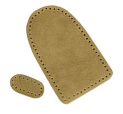 2-pc Mitten Palm Child's (color: Camel)