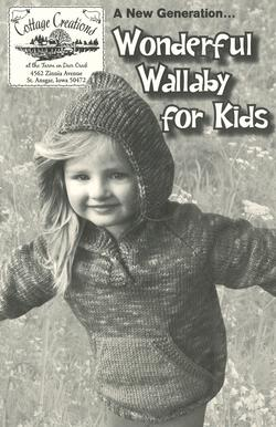 A New Generation Wonderful Wallaby for Kids
