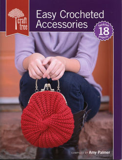 Easy Crocheted Acccessories