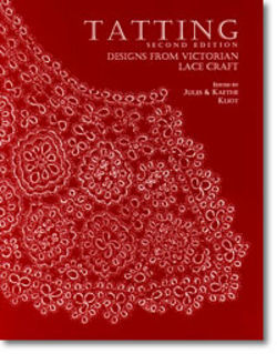 Tatting Designs from Victorian Lace Craft2nd Edition