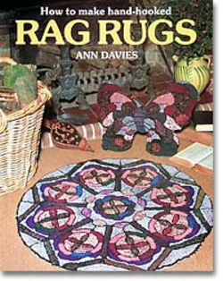 How to Make HandHooked Rag Rugs