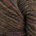 Watershed Yarn by Harrisville Designs, approximately three inch tassel