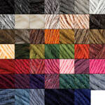 Icelandic Lopi Wool Yarn all colors photo