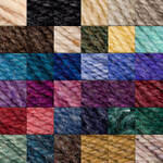 Bartlettyarns Maine Wool  Sport Yarn