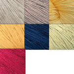 yarn Lace Silk Halcyon Signature Collection 212-gemstone-silk-yarn all colors