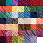 Victorian 2-Ply Wool Yarn all colors photo