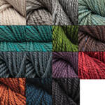 Acadia by The Fibre Company all colors photo