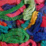 Harrisville Potholder Loops - Standard Size - Assorted colors all colors photo