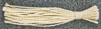 extra images for White Worsted Wool Warps