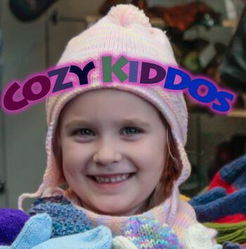 Knitting patterns Cozy Kiddos Pattern Download