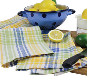 Weaving kits Camp and Cottage Towel Kit - Citrus