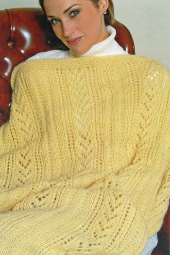 Mohair Cushion Knitting Pattern : Home And Decorative: Afghans, Blankets And Throws, Home Decor. Knitting Patte...