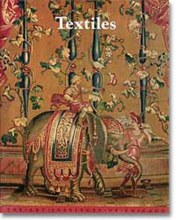 Multi-Craft books Textiles in the Art Institute of Chicago