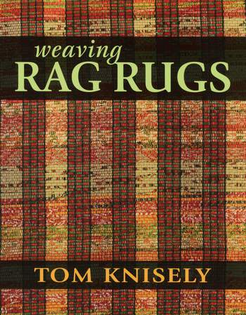 Weaving books Weaving Rag Rugs