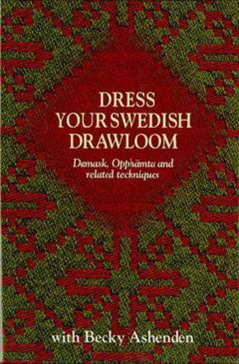 Weaving cd-dvd DVD Dress Your Swedish Draw Loom